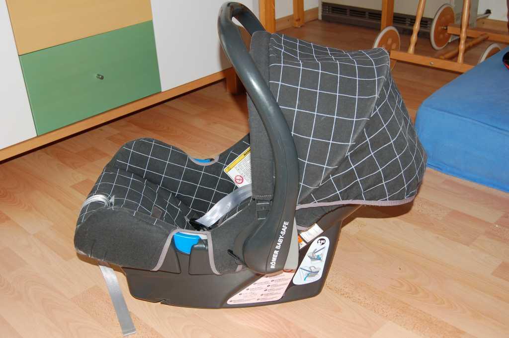 roemer babysafe. Black Bedroom Furniture Sets. Home Design Ideas